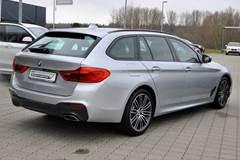 BMW 540i xDrive M-Sport Leder LED Navi HUD ACC Rück