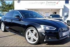 Audi A5 TDI Sportback S line sport VIRTUAL MATRIX