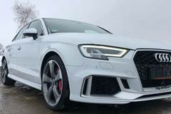 Audi RS3 Lim. 2.5 TFSI quattro 400PS *Virtual*1.Hand*