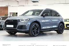 Audi SQ5 BLACK EDITION 20Z/MATRIX/StH/VC/KAM/MAGNETIC
