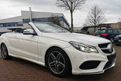 Mercedes E350 - 252 hk BlueTEC G-TRONICOm Virksomheden: