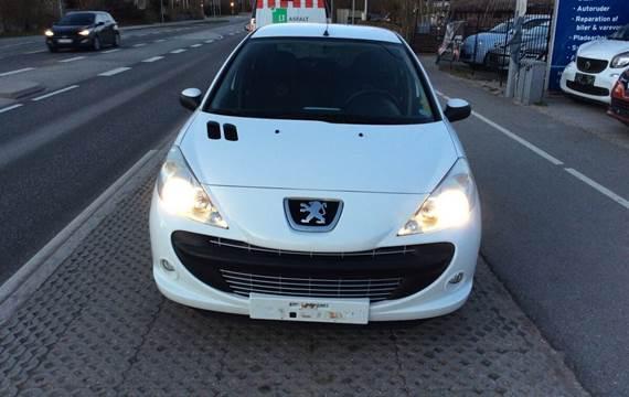 Peugeot 206+ 1,4