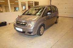 Opel Meriva 1,3 CDTi Enjoy