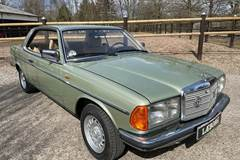 Mercedes 230 C 2,3 Coupé