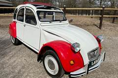 Citroën 2CV 0,6 Dolly