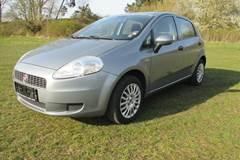 Fiat Grande Punto 1,2 Active