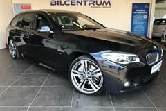 BMW 535d 3,0 Gran Turismo M-Sport xDrive