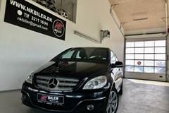 Mercedes B180 2,0 CDi