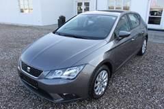 Seat Leon 1,6 TDi 110 Style