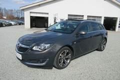 Opel Insignia 1,6 CDTi 136 Business Sports Tourer