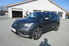Honda CR-V 2,0 i-VTEC Executive aut. 4WD Van