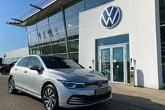 VW Golf VIII 1,4 eHybrid DSG
