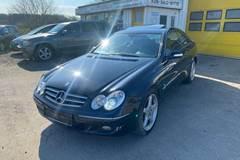 Mercedes CLK320 3,0 CDi Avantgarde aut.