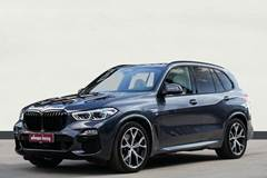 BMW X5 3,0 xDrive45e M-Sport+ aut.