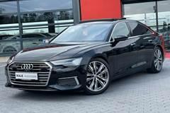 Audi A6 TDi quattro Tiptr.