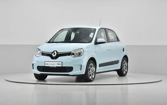 Renault Twingo 1,0 SCe 75 Zen