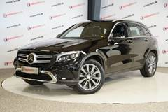Mercedes GLC250 d 2,2 Exclusive aut. 4Matic
