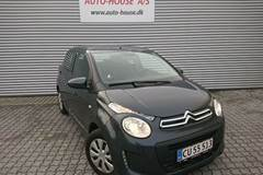Citroën C1 1,0 VTi 72 Shine Limited