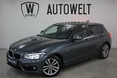 BMW 120i 2,0 Sport Line aut.