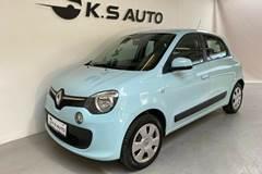 Renault Twingo 1,0 SCe 70 Dynamique