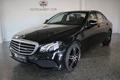Mercedes E220 d 2,0 aut. 4Matic
