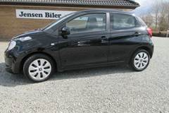 Citroën C1 1,2 PT 82 Feel Airscape