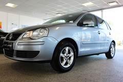 VW Polo 1,6 16V United