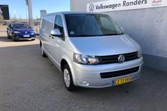 VW Transporter 2,0 TDi 140 Kassev. DSG lang