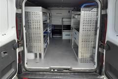 Renault Trafic 1,6 T29 L2H1  DCI  Van 6g