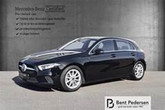 Mercedes A200 d 2,0 D Advantage 8G-DCT  5d 8g Aut.