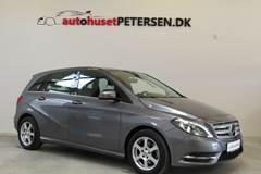 Mercedes B200 1,8 CDi BE