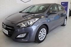 Hyundai i30 1,6 GDi Life+
