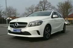 Mercedes A200 d 2,2 aut. 4Matic