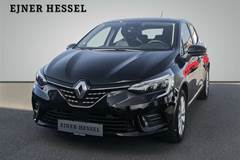 Renault Clio V 1,5 dCi 85 Intens