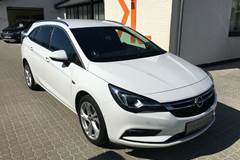 Opel Astra 1,6 CDTi 136 Dynamic Sports Tourer aut.