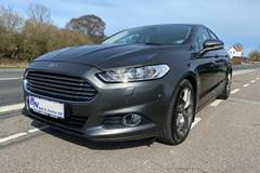 Ford Mondeo 1,6 TDCi 115 Trend