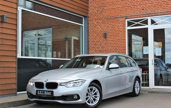 BMW 320i 2,0 Touring Advantage aut.