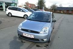 Ford Fiesta 1,4 Trend