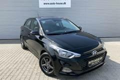 Hyundai i20 1,0 T-GDi 2019 Edition