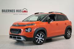 Citroën C3 Aircross 1,6 BlueHDi 100 Aspire+