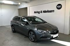 Opel Astra 1,6 CDTi 110 Enjoy Sports Tourer