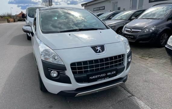Peugeot 3008 2,0 HDi 150 Premium Cool