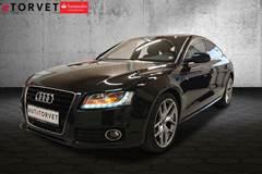 Audi A5 3,0 TDi 240 Sportback quattro S-tr.