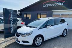Opel Zafira 1,6 CDTi 134 Innovation Flexivan