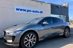 Jaguar I-Pace EV400 First Edition aut. AWD