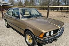 BMW 320 2,0