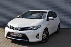 Toyota Auris 1,8 VVT-I H2+ E-CVT  5d Aut.