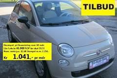 Fiat 500 0,9 TwinAir 65 Pop
