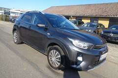 Kia Stonic 1,2 Advance