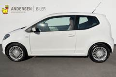 VW UP! 1,0 Bluemotion High 75HK 3d